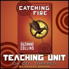 """Catching Fire"" Complete Unit on CD with Bonus Material"
