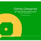 Catchy Categories (baseball theme)