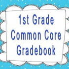 Catholic Diocese of Wichita -- 1st grade Grade Book