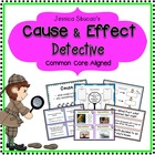 Cause and Effect - CC Aligned