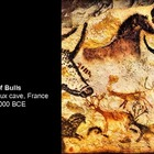 Cave Art: Paintings from Lascaux, Chauvet, and other Prehi