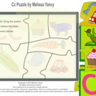 Cc Puzzle by Melissa Yancy for pc