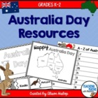 Celebrate Australia Day - resources and activities