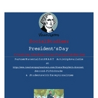 Celebrate President's Day and Practice Reading Skills