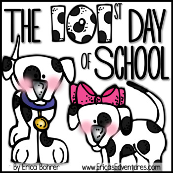 Celebrate the 101st Day of School!