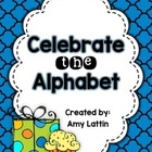 Celebrate the Alphabet