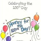 Celebrating 100th Day