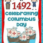 Celebrating Columbus Day K-1