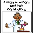 Celebrating Famous African American and Their Contributions