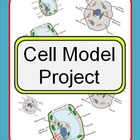 Cell Model Project Guide and Rubric