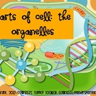 Cells and Organelles PowerPoint Presentation