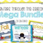 Centers for the Seasons {mega bundle!}