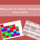 Central Tendencies Game