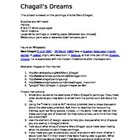 Chagall's Dreams