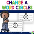 Change-a-Word Circles