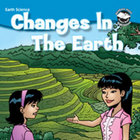 Changes In The Earth Student Science Reader