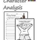 Character Analysis Activities