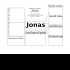Character Analysis for Studying Jonas in The Giver