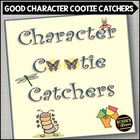 Character Cootie Catchers