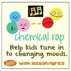 Character Ed Song, lesson plan--Helps students deal with a