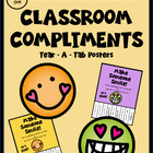 Character Education - Classroom Compliments