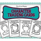 Character Trading Cards: Traits, Motivations &amp; Feelings!