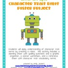 Character Trait Robot.