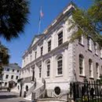 Charleston, SC History Walking Tour
