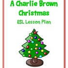 Charlie Brown Christmas ESL Vocabulary Building Lesson