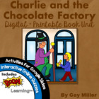 Charlie and the Chocolate Factory Book Unit
