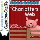 Charlotte&#039;s Web Book Unit