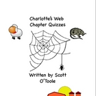 Charlotte&#039;s Web Chapter Quizzes