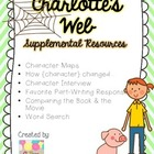 Charlotte's Web Character Interview
