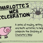 Charlotte's Web Day