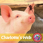 Charlotte&#039;s Web Gr. 3-4