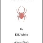 Charlotte&#039;s Web -  (Reed Novel Studies)