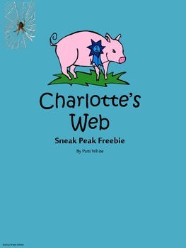 Charlotte's Web Sneak Peek Preview
