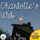 Charlotte's Web Teaching Novel Unit ~ Common Core Standards