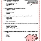 Charlotte&#039;s Web Test
