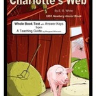 Charlotte&#039;s Web      Whole Book Test