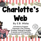 Charlotte's Web by E.B. White: Characters, Plot, and Setting