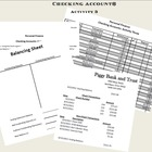 Checking Accounts Activity 3