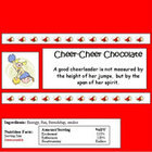 Cheer Chocolate