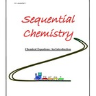 Chemical Equations:  An Introduction