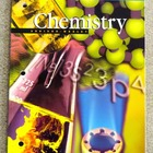 Chemistry Guided Reading and Study Workbook Addison Wesley NEW