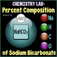 Chemistry Lab: Percent Composition