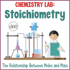 Chemistry Lab: Stoichiometry - Mole and Mass Relationships