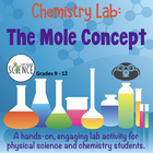 Chemistry Lab: Understanding the Mole Concept