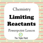 Chemistry: Limiting Reactants