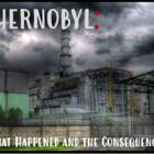 Chernobyl: What Happened &amp; the Consequences (Powerpoint) F
